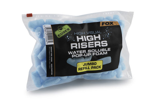 Fox Pop-up Foam Refill Pack 3