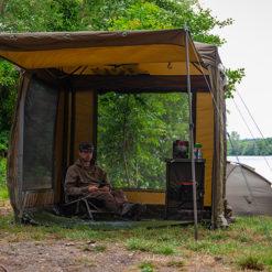 Fox Social Shelter 9