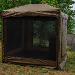 Fox Social Shelter 7