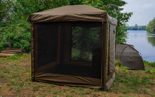Fox Social Shelter 4