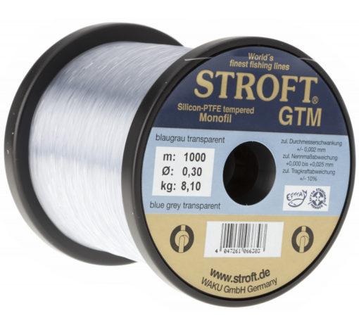 Stroft GTM 1000m 3