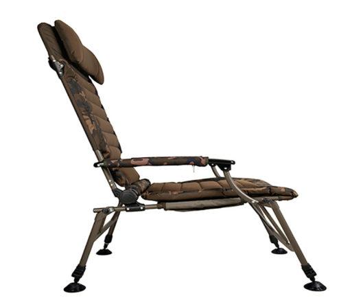 Fox Super Deluxe Recliner Chair 4