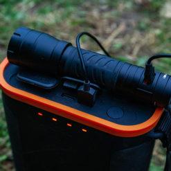 Fox Halo AL1000C Torch 8