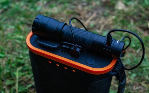 Fox Halo AL1000C Torch 5
