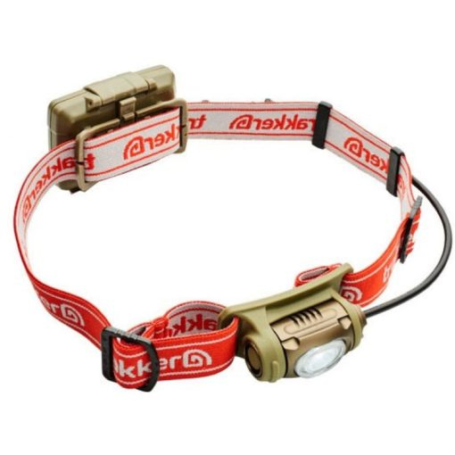 Trakker Nitelife L4 Headtorch 3