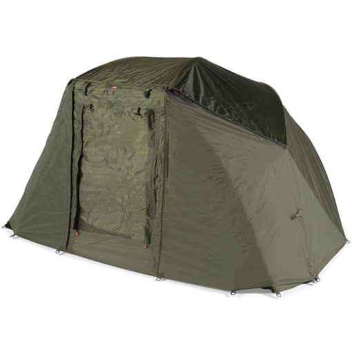 JRC Defender 60inch Oval Brolly Overwrap 3