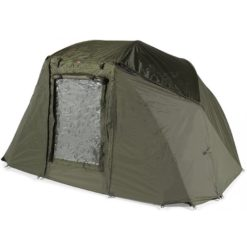 JRC Defender 60inch Oval Brolly Overwrap 6