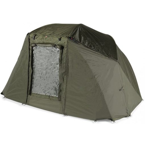 JRC Defender 60inch Oval Brolly Overwrap 4