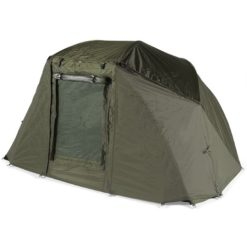 JRC Defender 60inch Oval Brolly Overwrap 7