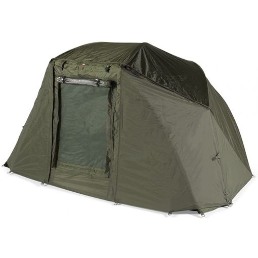 JRC Defender 60inch Oval Brolly Overwrap 5