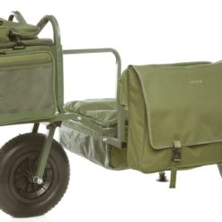 Trakker NXG Front Barrow Bag 5