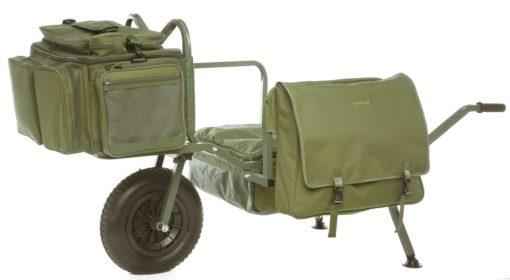 Trakker NXG Front Barrow Bag 4