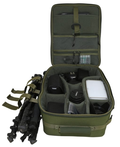Trakker NXG Camera Tech Bag 3
