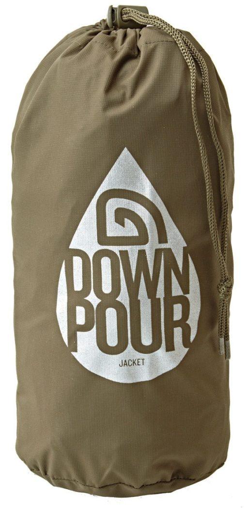Trakker Downpour + Jacket 4