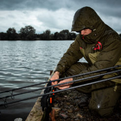 Trakker Core 3 Piece Winter Suit 7