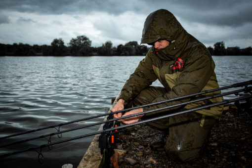 Trakker Core 3 Piece Winter Suit 5