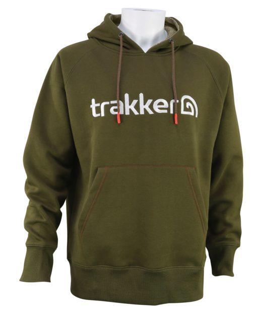 Trakker Logo Hoody 3
