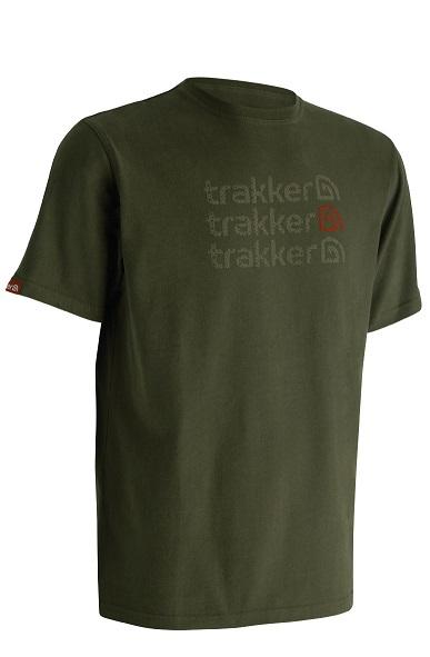 Trakker Aztec T-Shirt 3