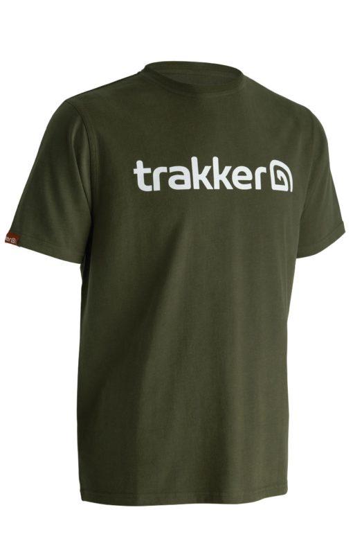 Trakker Logo T-Shirt 3