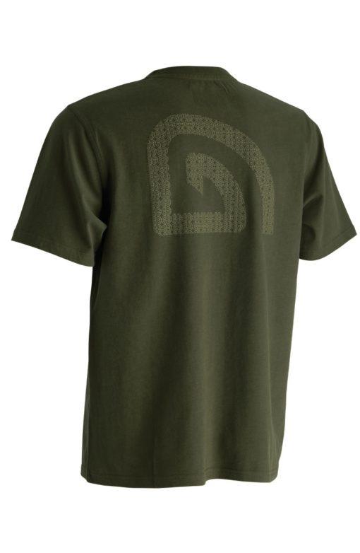 Trakker Logo T-Shirt 4