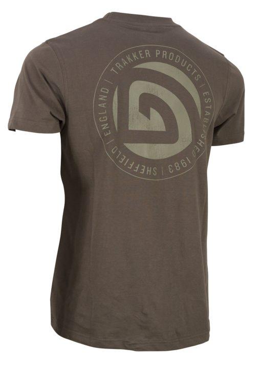 Trakker Cyclone T-Shirt 4