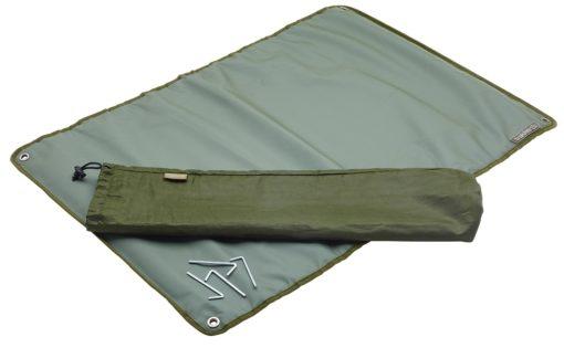Trakker Insulated Bivvy Mat 3