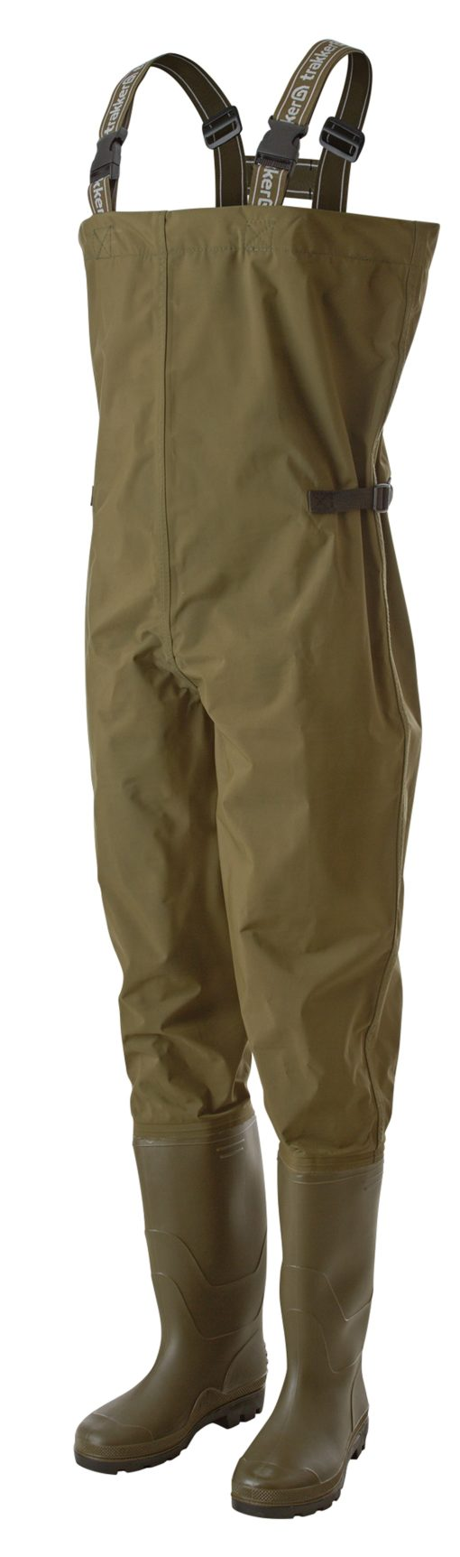 Trakker N2 Chest Waders 3