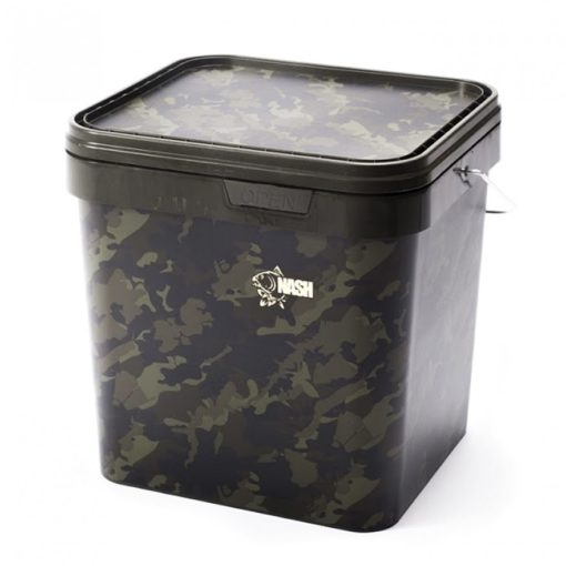 Nash Rectangular Bucket 17L 3