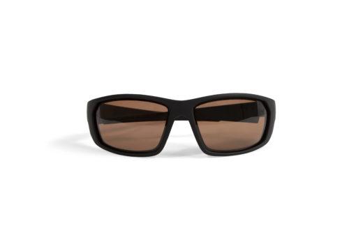 Trakker Amber Wrap Around Sunglasses 3