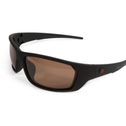 Trakker Amber Wrap Around Sunglasses 5