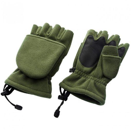 Trakker Polar Foldback Gloves 3