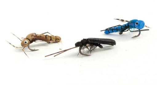 Nash Zig Bugs Naturals Hatch 1 Micro Barbed 3