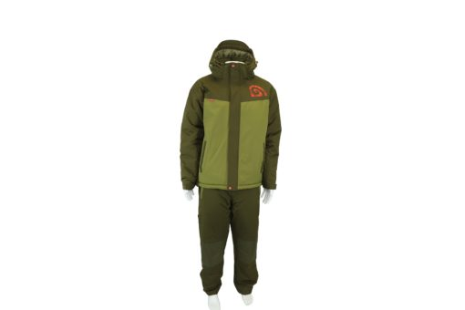 Trakker Core 2 Piece Winter Suit 3