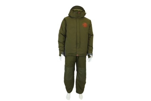 Trakker Core 3 Piece Winter Suit 3