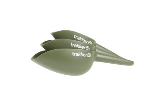 Trakker Bait Scoop Set 3