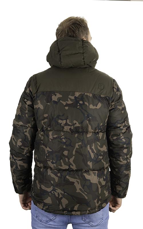 Fox Camo/Khaki RS Jacket 4