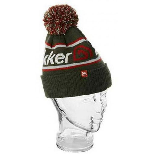 Trakker Team Bobble Beanie 3