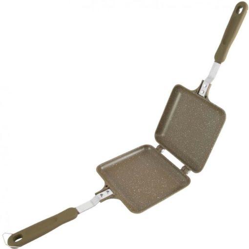 Trakker Armolife Marble Sandwich Toaster 4