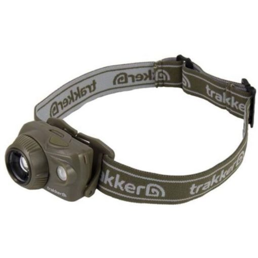 Trakker Nitelife Headtorch 580 Zoom 3