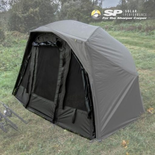 Solar Tackle SP Pro Brolly Infill Panel 3