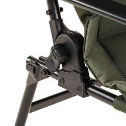 JRC Defender Hi-Recliner Armchair 7