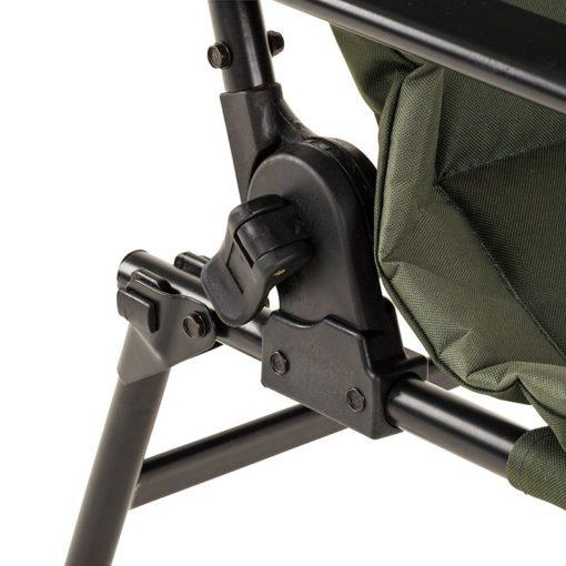 JRC Defender Hi-Recliner Armchair 5