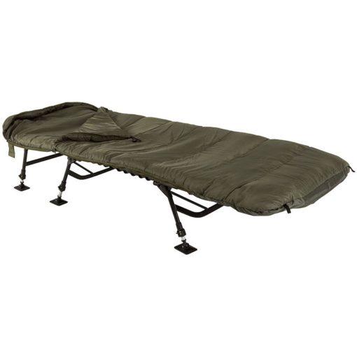 JRC Defender Sleeping Bag Wide 3
