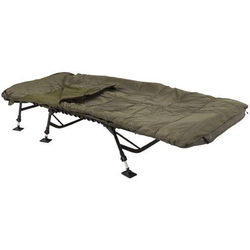 JRC Defender Fleece Sleeping Bag Wide 3