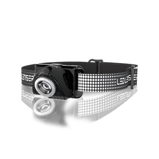 Led Lenser SEO7R Black 3