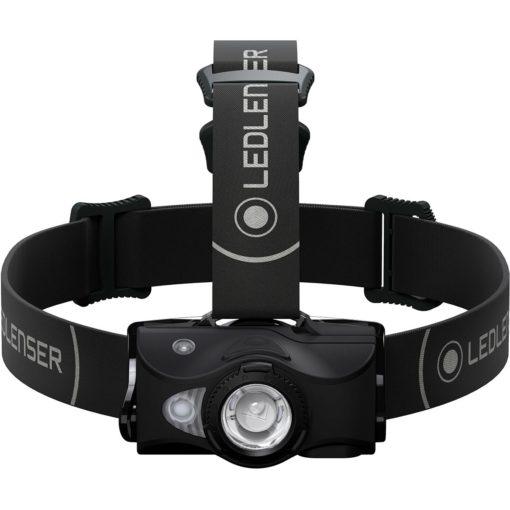 Led Lenser MH8 Black/Black 3