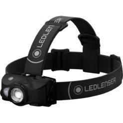 Led Lenser MH8 Black/Black 6