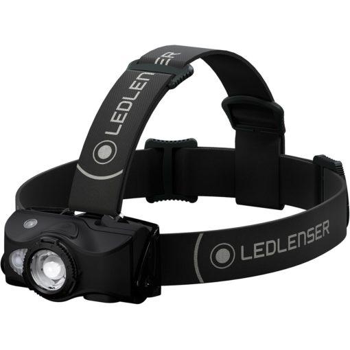Led Lenser MH8 Black/Black 4