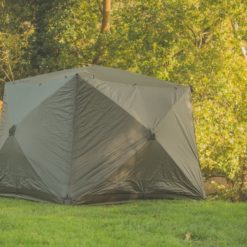 Solar Tackle SP Cube Shelter 6