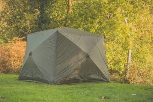 Solar Tackle SP Cube Shelter 4